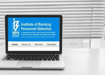 IBPS Clerk Prelims Admit Card