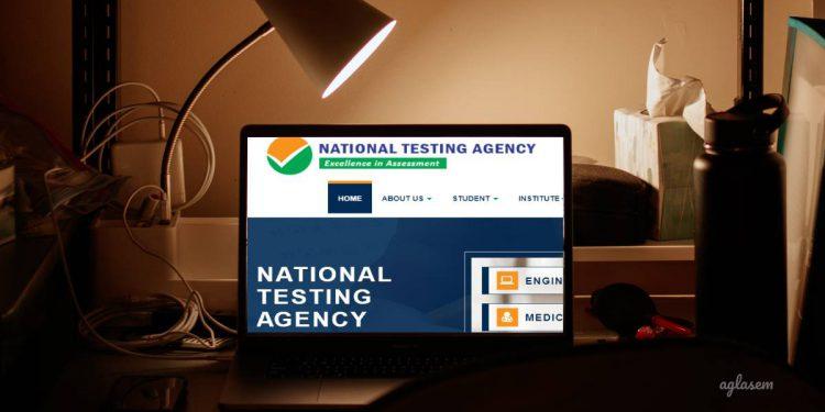 NTA Registration