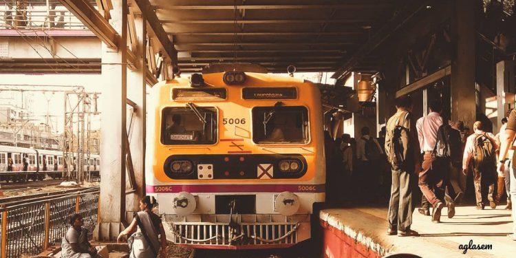 Railway Vacancies