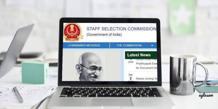 SSC MTS Tier 2 Admit Card 2019