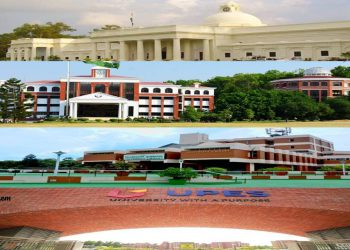Top Engineering Colleges in Uttarakhand