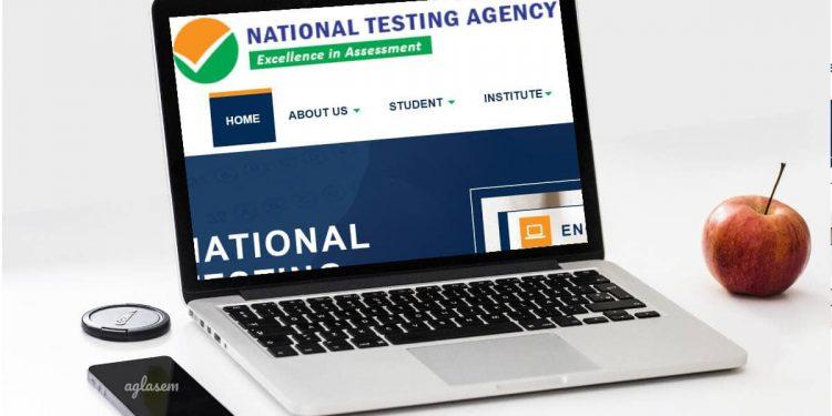 NTA UGC NET, CSIR NET Admit Card Dec 2019