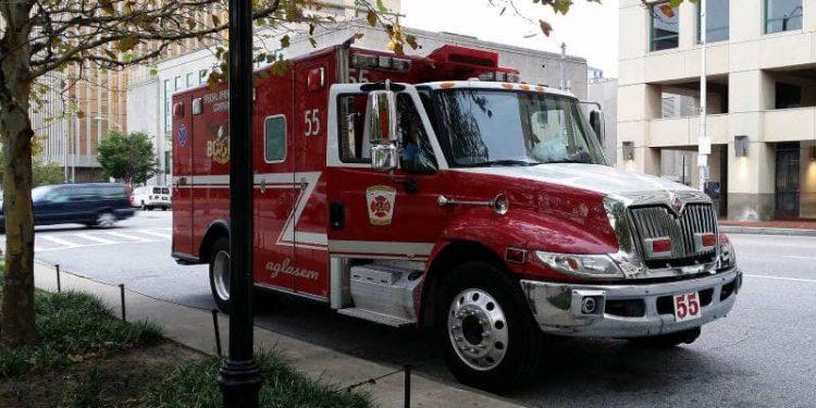 DSSSB Fire Operator