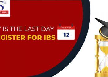 IBSAT 2019 Last Date