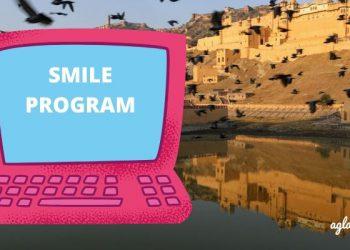 SMILE PROGRAMME-AGLASEM