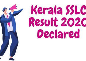 Kerala-SSLC-Result-2020-Declared-Aglasem