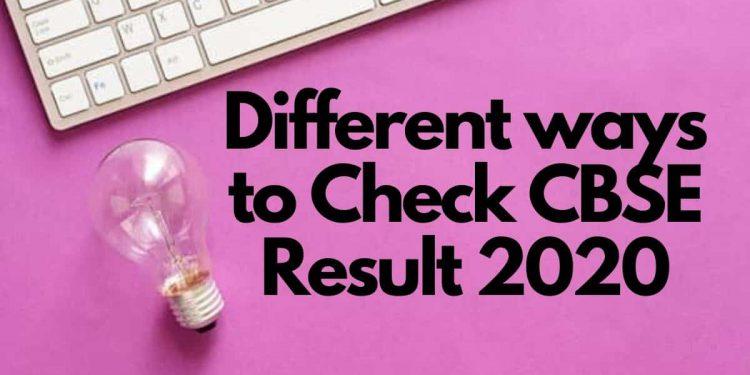 Different-ways-to-Check-CBSE-Result-2020-Aglasem