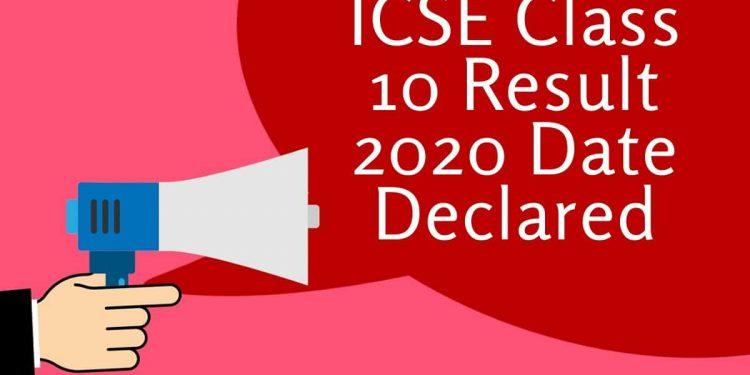 ICSE-10-Result-2020-Aglasem