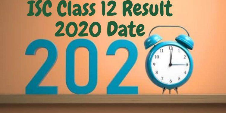 ISC-Class-12-Result-2020-Date-Aglasem