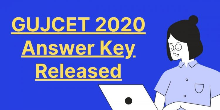 GUJCET-2020-Answer-Key-Released-Aglasem
