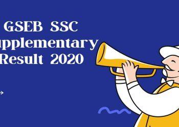 GSEB-SSC-Supplementary-Result-2020-Aglasem