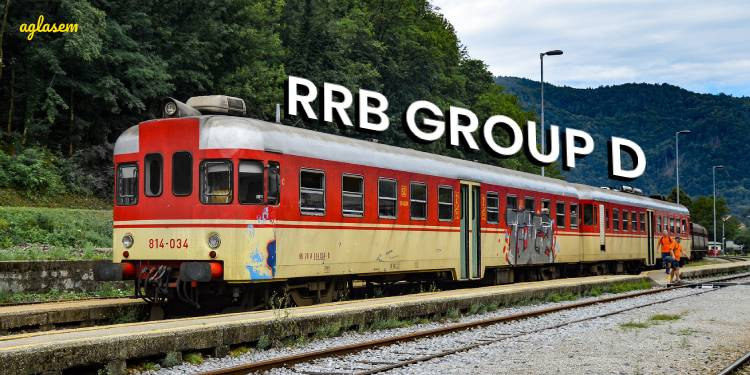 RRB Group D Exam Date Admit Card 2020
