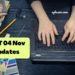 UGC NET 04 Nov Live Updates