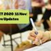 UGC NET 2020 (11 Nov) Live Updates