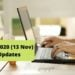 UGC NET 2020 (13 Nov) Live Updates