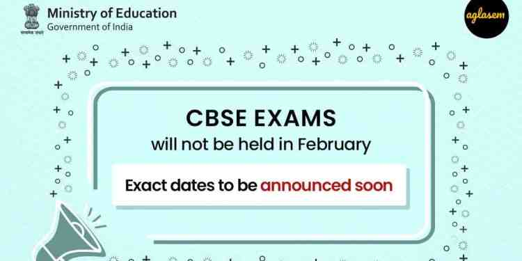 Board Exam 2021 After Feb
