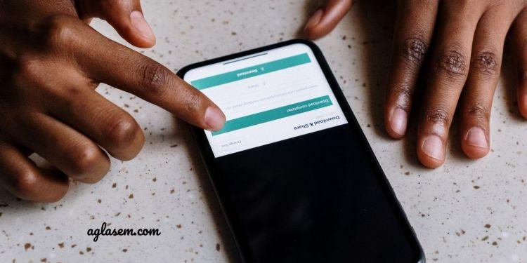 ICAI Admit Card 2021