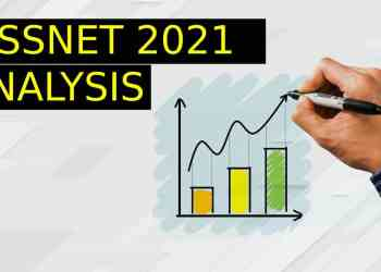 TISSNET 2021 Exam Analysis