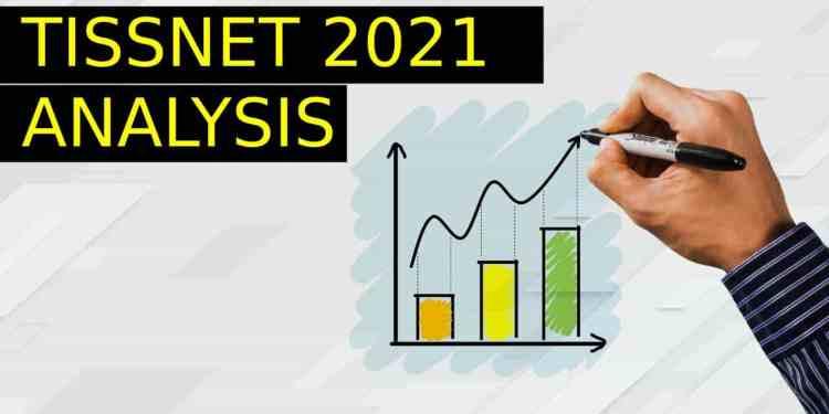 TISSNET 2021 Exam Analysis