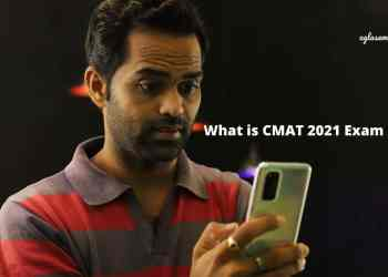 What is CMAT 2021 Exam Date