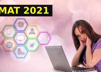 CMAT 2021 Exam Analysis