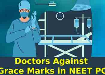 Grace Marks in NEET PG