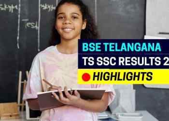 TS SSC Results 2021 Highlights
