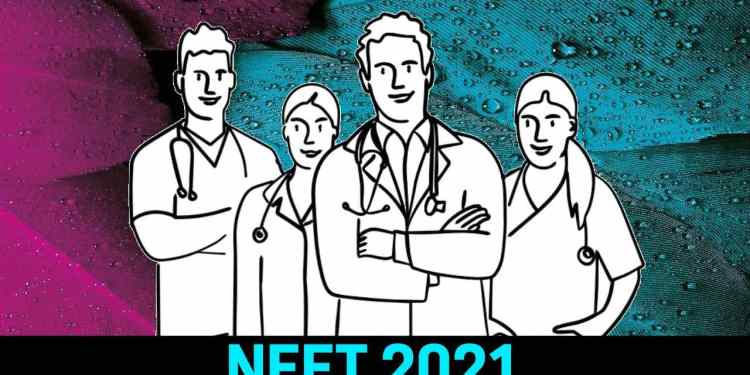 NEET 2021 Biology Chapterwise Weightage