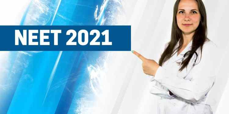 What About NEET 2021