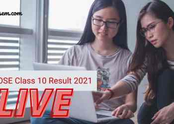 HPBOSE Class 10 Result