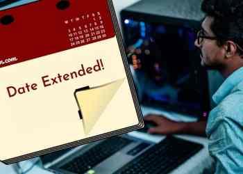 MHT CET 2021 Registration Extended