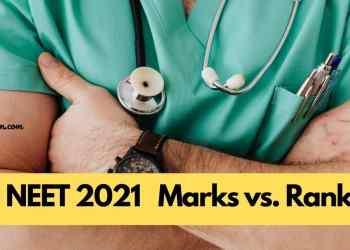 NEET 2021 Examination