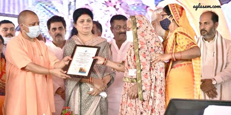 UP CM Inaugurates 115 projects