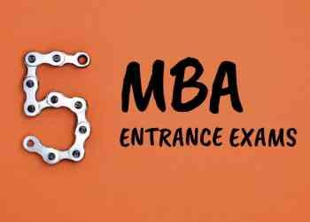 MBA Entrance Exams 2021 2022
